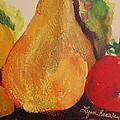 Lemons Pears Apples by Lynn Beazley Blair