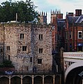 Lendal Tower York by Marcus Dagan