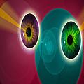Lens Face by Neil Finnemore