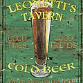 Leonetti's Tavern by Debbie DeWitt