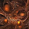 Leptonite Caverns by Doug Morgan