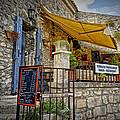 Les Baux De Provence France Dsc01887 by Greg Kluempers