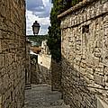 Les Baux De Provence France Dsc01926  by Greg Kluempers