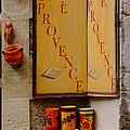 Les Baux De Provence France Dsc01931 by Greg Kluempers