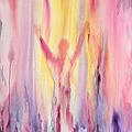 Let It Flow by Nancy Cupp