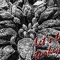 Let S Talk Turkey by Fabian Roessler