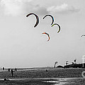 Let The Kites Fly by Christos Koudellaris