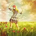 Let Us Dance In The Sun by Linda Lees
