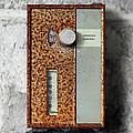 Letchwoth Village Thermostat by W Scott Phillips