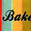 Let's Bake This by Linda Woods