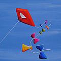 Let's Go Fly A Kite by Cindy Thornton