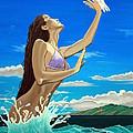 Letting Go And Letting God by Greg Guzman
