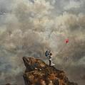 Letting Go by Tom Shropshire