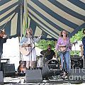 Levon Helm's Dirt Farmer Band by Concert Photos