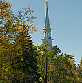 Lexington Battlefield  by Paul Mangold