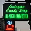 Lexington Candy Shop by Rob Hans