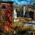 Lexington Mill by Skip Willits