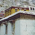 Lhasa Tibet 1 By Jrr by First Star Art