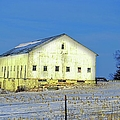 Liberty Barn by Bonfire Photography