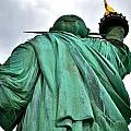 Liberty by Jason Swantek