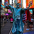 Liberty by Mike Martin