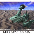 Liberty Park by Mike McGlothlen
