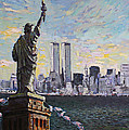 Liberty by Ylli Haruni