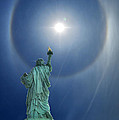 Liberty's Halo by Edwin Verin