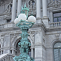 Library Of Congress  by Kim Hojnacki