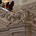 Library Of Congress - Washington Dc - 011313 by DC Photographer