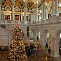 Library Of Congress - Washington Dc - 011315 by DC Photographer