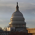Library Of Congress - Washington Dc - 011320 by DC Photographer