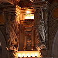 Library Of Congress - Washington Dc - 01137 by DC Photographer