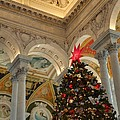 Library Of Congress - Washington Dc - 01139 by DC Photographer