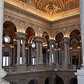 Library Of Congress Washington Dc by Christiane Schulze Art And Photography