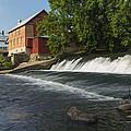 Lidtke Mill 1 A by John Brueske