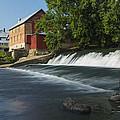 Lidtke Mill 1 B by John Brueske