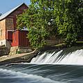 Lidtke Mill 2 by John Brueske