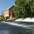 Lidtke Mill 3 by John Brueske