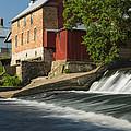 Lidtke Mill 4 by John Brueske