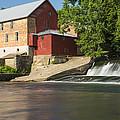 Lidtke Mill 5 by John Brueske