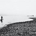 Life At Mekong River by Setsiri Silapasuwanchai