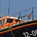 Life Boat by Christopher Rowlands