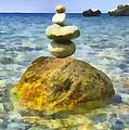 Life In Balance by Roy Pedersen