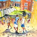 Life In Cartagena 01 by Miki De Goodaboom