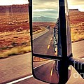 Life In My Rearview Mirror by Bill Hamilton