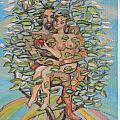 Life Tree by Vesko Kosta
