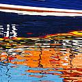 Lifeboat Reflections by Joe Cashin