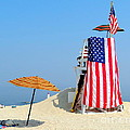 Lifeguard 9-11 Tribute by Ed Weidman