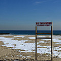 Lifeguard Off Duty by Paul Ward